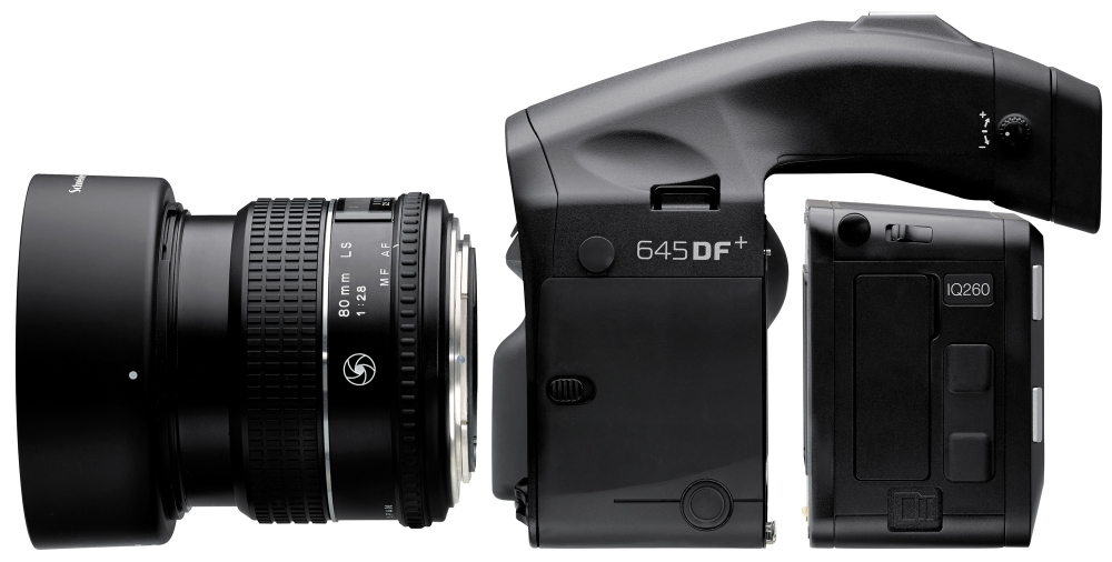 IQ260 and 645DF+ Camera Available to Rent or Demo