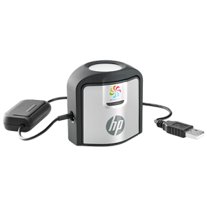 HP Dreamcolor Calibration Hardware