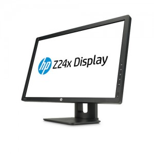 HP DreamColor Z24x IPS Display