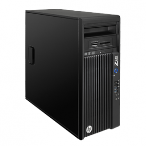 HP Z230T Mini Tower Workstation