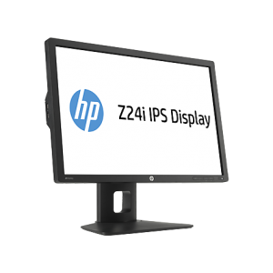 HP Z24i Display